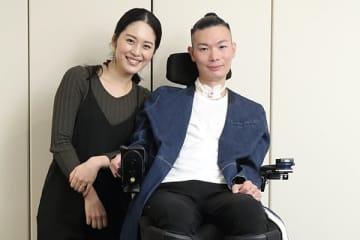 ALSを宣告された夫からのプロポーズ、女性が結婚決めた理由 画像