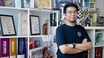 東南アジア最大級「C3AFA」は他のアニメイベントと何が違うのか SOZO Pte.Ltd代表ショーン・チン【インタビュー】