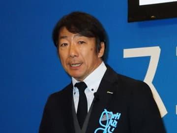 日本マイクロソフト執行役員常務の檜山太郎コンシューマー&デバイス事業本部長