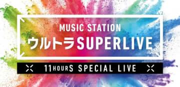 Mステ ウルトラSUPERLIVE、第一弾にAKB48、坂道3グループ、BABYMETALら49組発表!