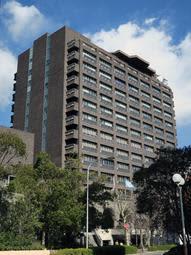 兵庫県教委が入る県庁3号館=神戸市中央区