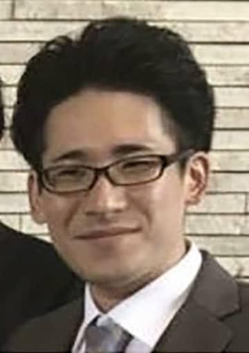 山岡直樹さん(遺族提供)