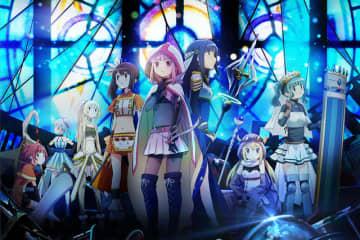 TVアニメ「マギアレコード 魔法少女まどか☆マギカ外伝」放送開始が1月4日に決定! 最新映像もお披露目
