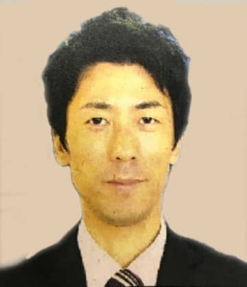 小西元昭氏