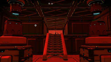 『BioShock』デザイナーが『No Man's Sky』で初代『DOOM』の「E1M1」を再現!