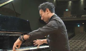 絶望から奇跡の復活!「7本指のピアニスト」が新たに叶える夢 画像