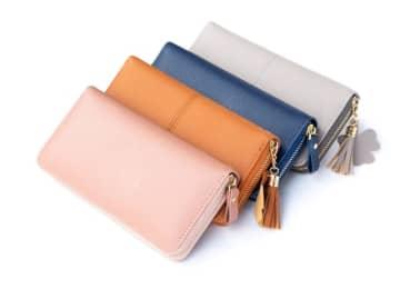 2020年の金運アップにつながる財布の色や形をお伝えします!