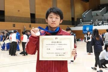 <レスリング>【2019年東日本学生選手権・特集】2024年パリ・オリンピックへの序章! 負傷による戦線離脱から復活した梅林太朗(早大)