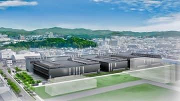 NTT Com、「大阪第7データセンター」を開設、来年度には関西最大級規模に 画像