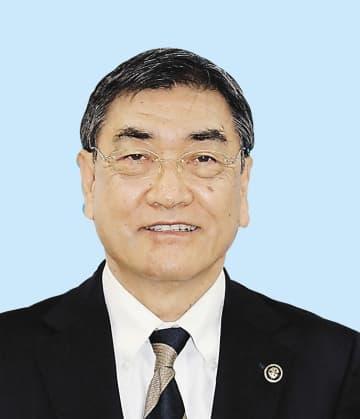 山岸正裕・勝山市長