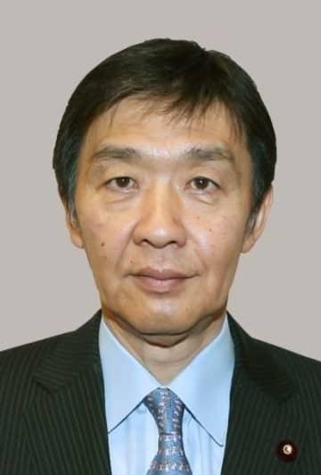 渡辺孝一防衛政務官