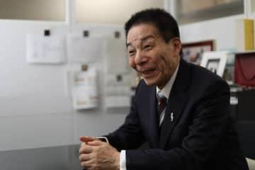 「平和主義を志に政界へ、9条は後世へつなぐ」 自民党宏池会名誉会長、古賀誠さんインタビュー(上) 画像