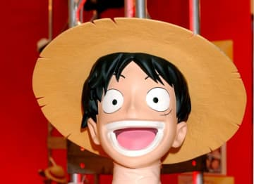 映画カテゴリの1位は『劇場版『ONE PIECE STAMPEDE』』 - Jun Sato / WireImage / Getty Images
