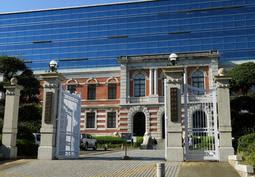 神戸地方裁判所=神戸市中央区