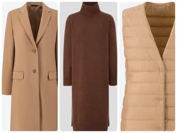 おしゃれ感はもちろん、防寒でもばっちりで着回しのきく、高コスパなユニクロ服、要チェックです!