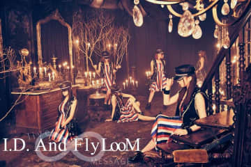 I.D.And Fly LooM、渋谷CLUB QUATTROでの単独公演決定!