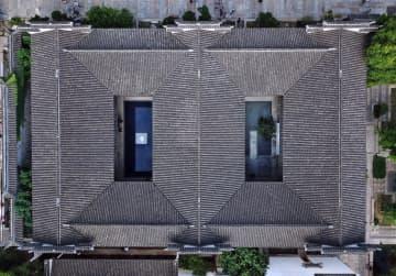 歴史的建築物の移転、再建で郷愁は保てるか 専門家が提言
