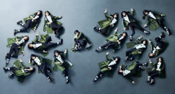 欅坂46、『SCHOOL OF LOCK!』出演決定!