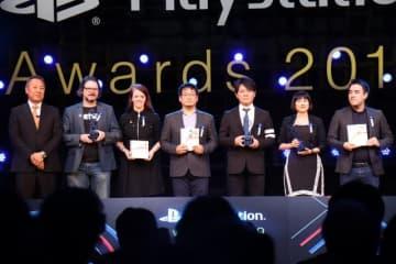 「PlayStation Awards 2019」PSN Awardは『FIFA 19』『モンハンワールド:アイスボーン』『フォートナイト』が受賞