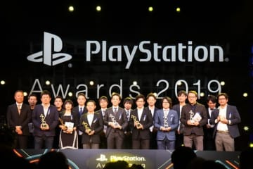 「PlayStation Awards 2019」Gold Prizeは『バイオRE:2』『CoD:BO4』『SEKIRO』などが受賞