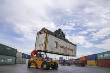 新疆ウイグル自治区、1~10月の貿易額が前年同期比28%増
