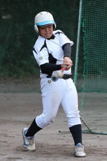 福岡ソフトバンクホークスジュニアメンバーに選ばれ、日本一へ意気込む田上賢芯
