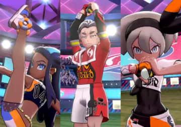 『ポケモン ソード・シールド』トレーナー達の個性溢れる「モンスターボールの投げ方」を紹介!バク宙をしだす猛者も【特集前編】