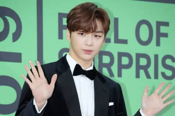 Wanna One出身カン・ダニエル活動休止へ うつ病など抱える現状 画像