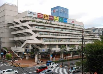 【資料写真】西武大津店