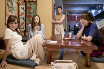 『劇団スフィア』第8話先行カット(C)2019「劇団スフィア」製作委員会