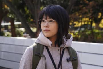 サクラは失意のどん底に… - (C)日本テレビ