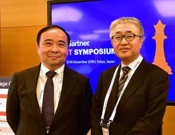 中国ERPシステム開発ベンダー、日本進出からまもなく20年を迎える 画像
