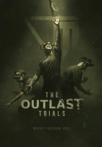 ホラーADVシリーズ最新作『The Outlast Trials』発表―冷戦時代を舞台にしCo-Op仕様を新たに追加