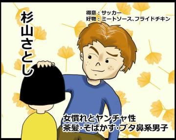 女性人気が高い「ちびまる子ちゃん」の男子とは? 意外なキャラが大健闘!