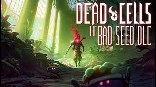 『Dead Cells』有料大型DLC「The Bad Seed」2020年Q1発売―植物園と沼ステージで本編初期の緊張感を再体験