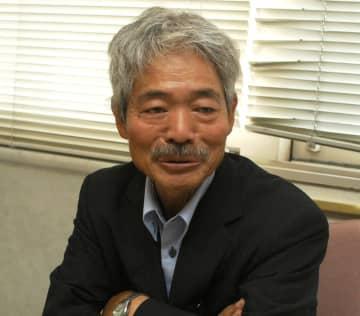 中村哲さん(2014年撮影)