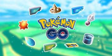 『ポケモン GO』新イベント「進化ウィーク」12月6日開催決定!特別な進化方法のポケモンが多く出現―進化アイテムを獲得できるタスクも登場