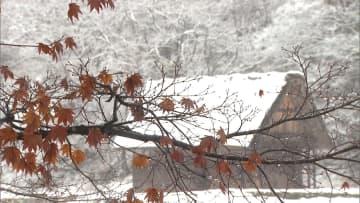 北日本の日本海側で大雪 この時期として記録的