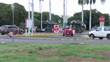 ハワイ 真珠湾の海軍基地で銃乱射 2人死亡 男は犯行後自殺
