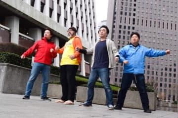 関智一が東映特撮番組を中心に語り通すトークイベント開催! ディープな話あり、歌あり、超レア物プレゼントも...!?