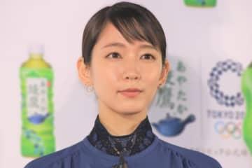 吉岡里帆、海外有名アーティストにまさかの一言 「やばい…」
