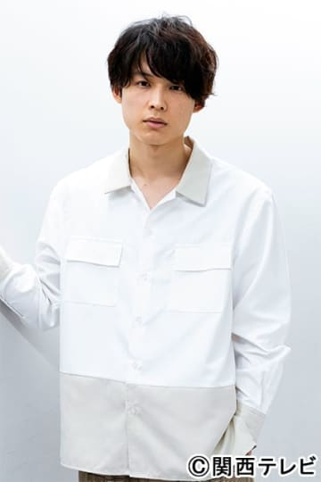 SixTONES・松村北斗が謎の音大生役!「デビューもあるので音楽関係の役はうれしい」