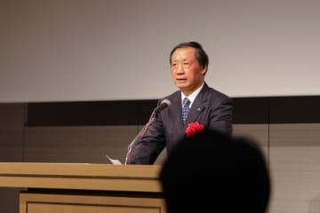 「中日観光交流の夕べ」東京で開催 観光業関係者ら約300人出席