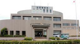兵庫県警加西署=加西市北条町東高室