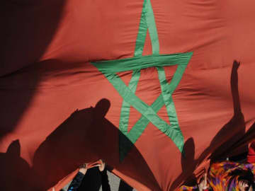 Is Israel normalising ties with Morocco?