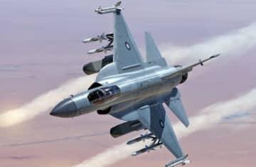 フライトシム『DCS: JF-17 Thunder』リリース!中パ共同開発戦闘機の実力とは