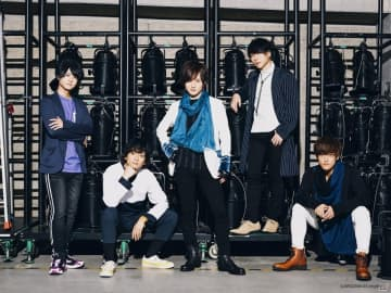 BanG Dream! Argonavis 2nd LIVE「VOICE -星空の下の約束-」が開催―新バンドGYROAXIAとの2マンライブが発表!