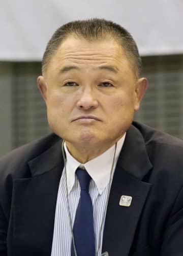 야마시타氏, IOC 위원에 추천