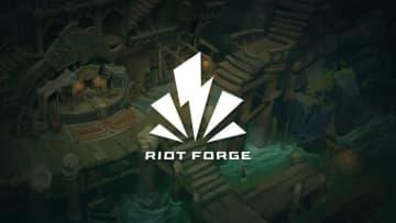 ライアットゲームズ新レーベル「Riot Forge」発表!サードパーティと『LoL』世界観の「完結型」ゲーム手掛ける