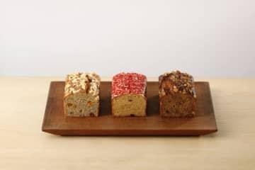 糖質オフ&グルテンフリーなのに美味しい、罪なきプレミアムケーキ